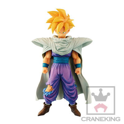 ドラゴンボールZ Grandista-Resolution of Soldiers-SON GOHAN