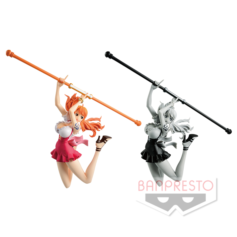 ワンピース BANPRESTO WORLD FIGURE COLOSSEUM 造形王頂上決戦2 vol.3