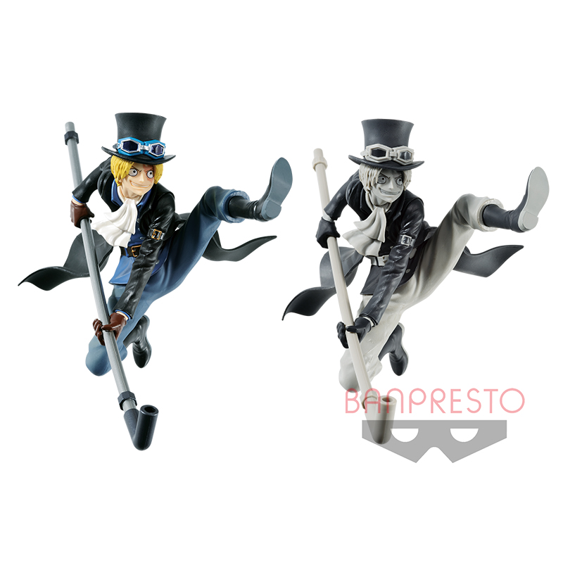 ワンピース BANPRESTO WORLD FIGURE COLOSSEUM 造形王頂上決戦2 vol.8