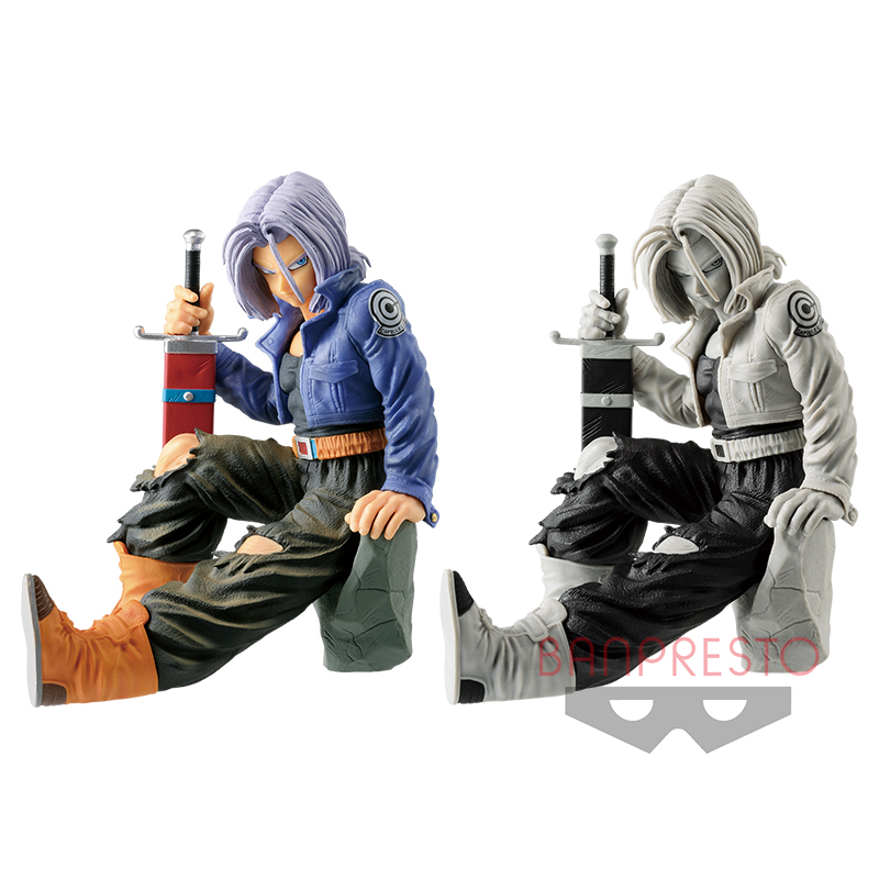 ドラゴンボールZ BANPRESTO WORLD FIGURE COLOSSEUM 造形天下一武道会2 其之八