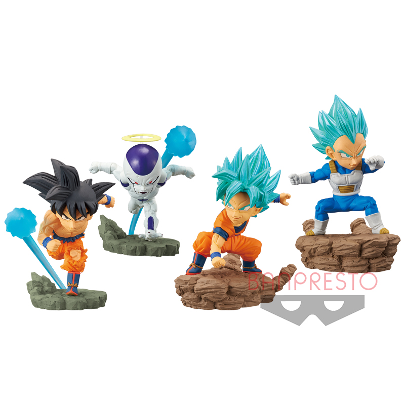 ドラゴンボール超 World Collectable Diorama vol.3