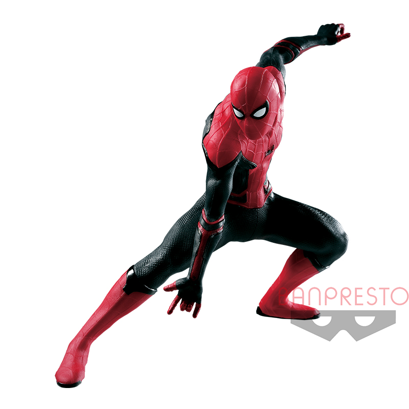 MARVEL -SPIDER-MAN Far From Home- フィギュア