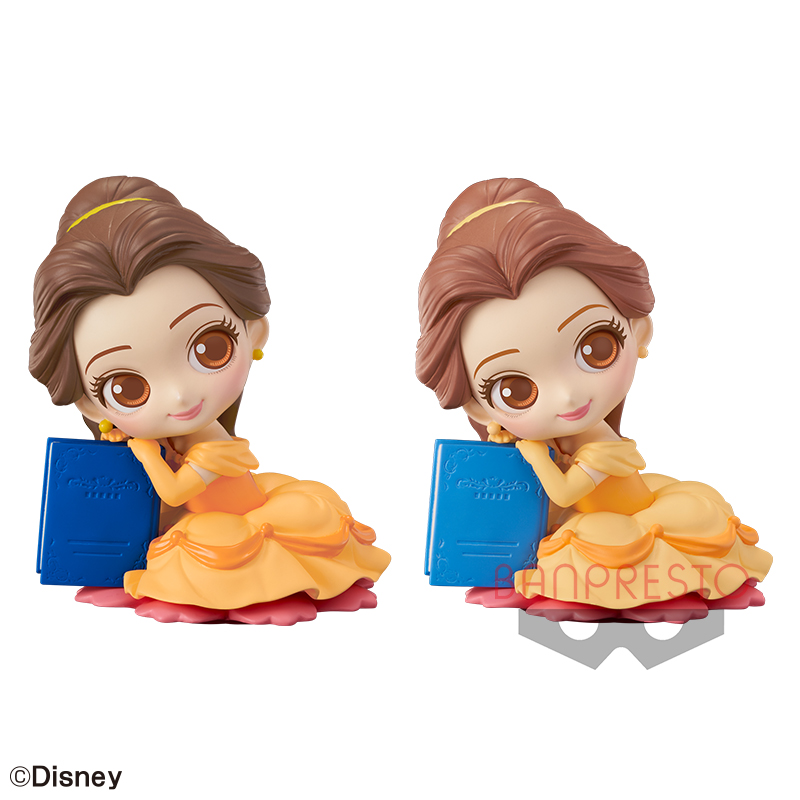 #Sweetiny Disney Character -Belle-