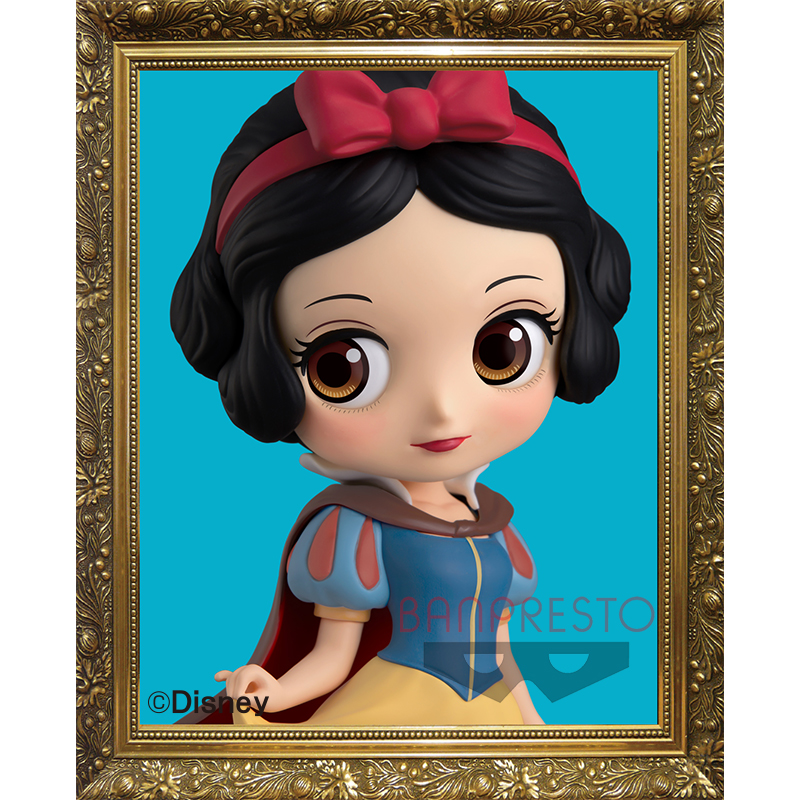 Q posket Disney Character -Snow White Sweet Princess-