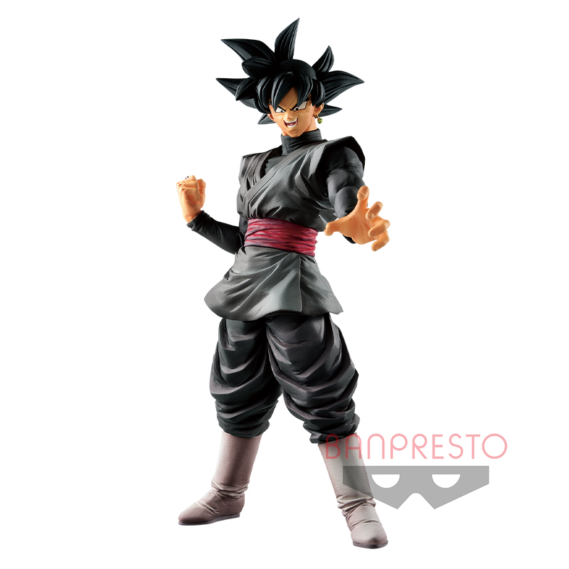 「DRAGONBALL LEGENDS COLLAB-GOKOU-BLACK-」の画像検索結果