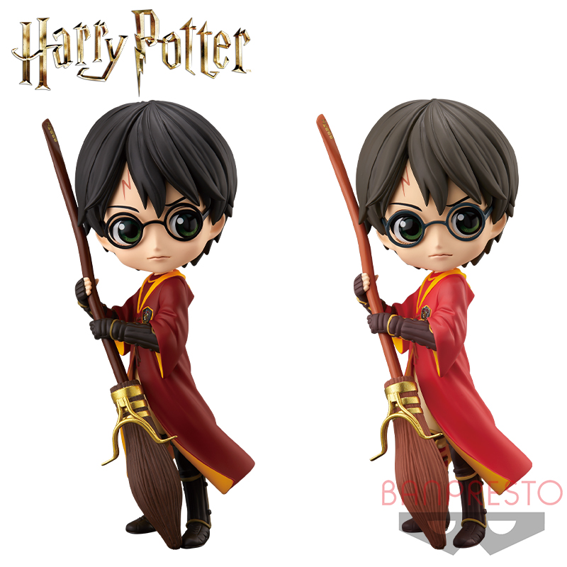 ハリー・ポッター Q posket-Harry Potter Quidditch Style-