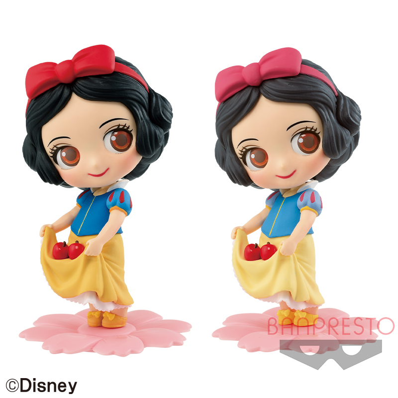 #Sweetiny Disney Character -Snow White-