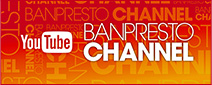 BANPRESTO CHANNEL
