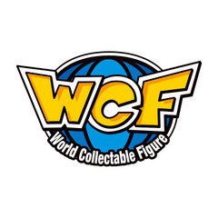 WCF(World Collectable Figure)