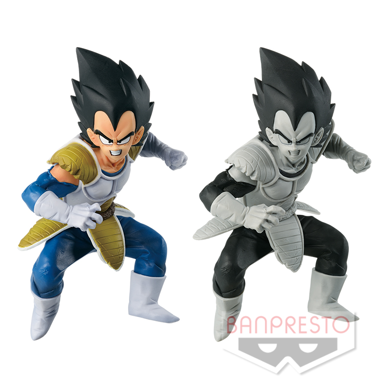 ドラゴンボールZ BANPRESTO WORLD FIGURE COLOSSEUM 造形天下一武道会2 其之六
