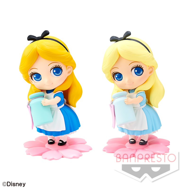 #Sweetiny Disney Characters -Alice-