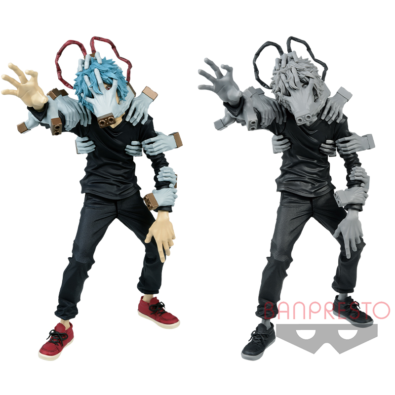 僕のヒーローアカデミア BANPRESTO FIGURE COLOSSEUM 造形Academy vol.4