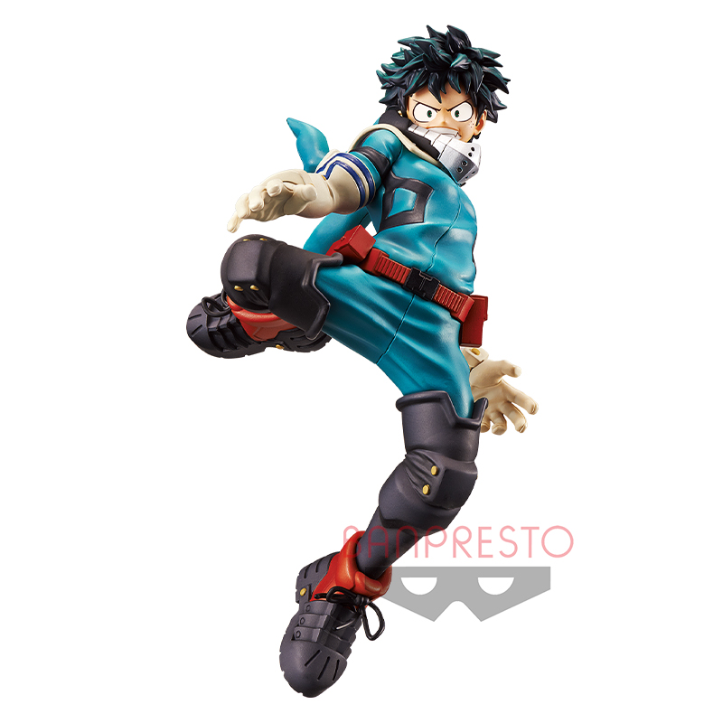 僕のヒーローアカデミア KING OF ARTIST-IZUKU MIDORIYA-