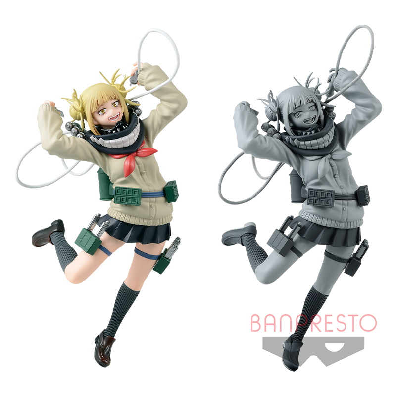 僕のヒーローアカデミア BANPRESTO FIGURE COLOSSEUM 造形Academy vol.5