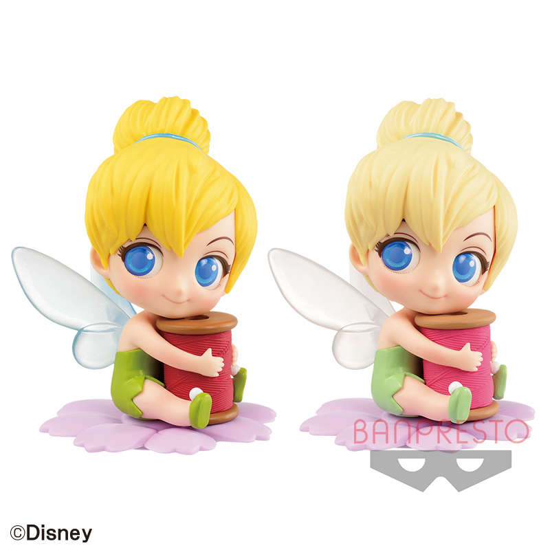 #Sweetiny Disney Character -Tinker Bell-