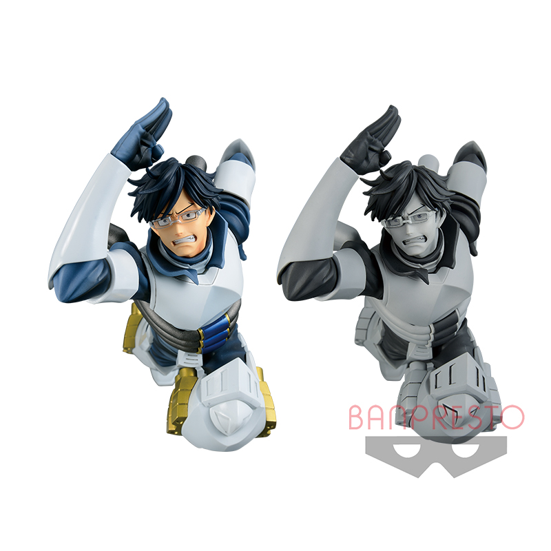 僕のヒーローアカデミア BANPRESTO FIGURE COLOSSEUM 造形Academy vol.6