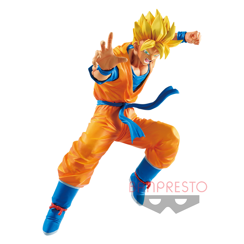 DRAGONBALL LEGENDS COLLAB-SON GOHAN-