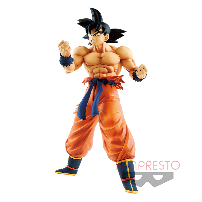 ドラゴンボールZ MAXIMATIC THE SON GOKU Ⅲ