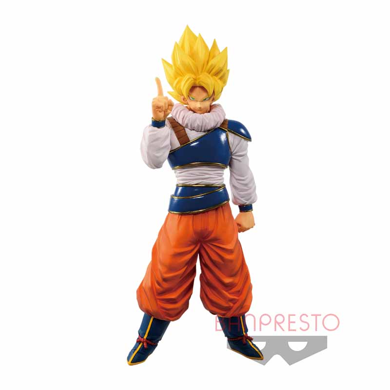 DRAGONBALL LEGENDS COLLAB-SON GOKU-