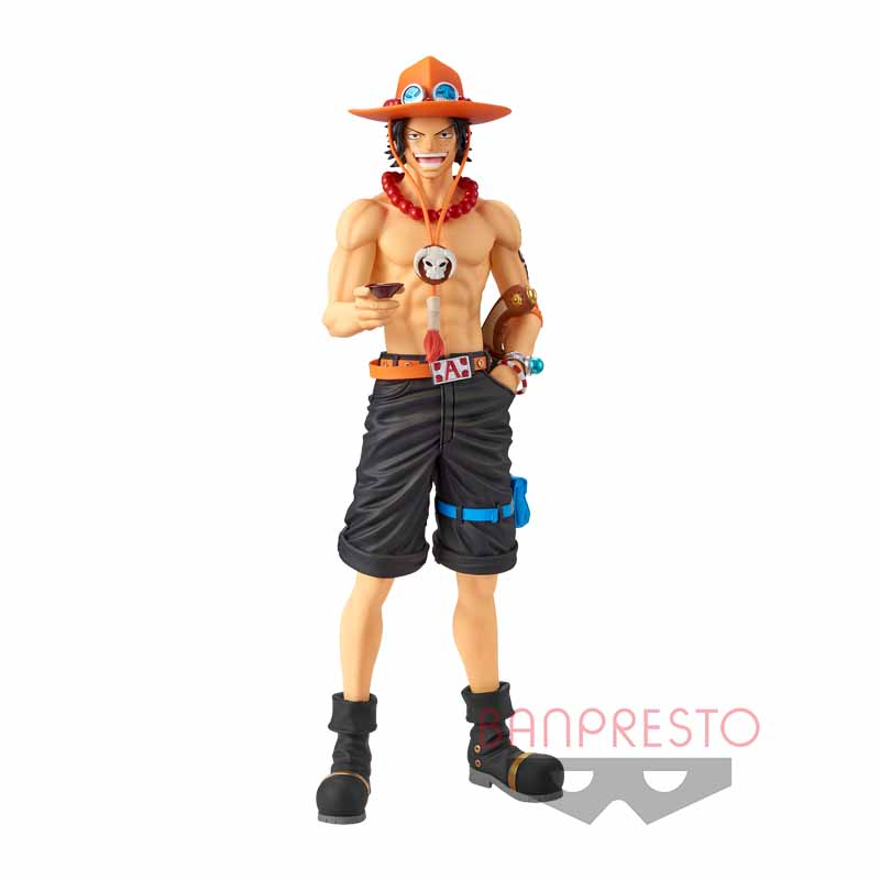 ワンピース ONE PIECE magazine FIGURE~Special Episode〝Luff〟~vol.2