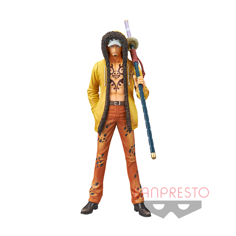 劇場版 『ONE PIECE STAMPEDE』 DXF~THE GRANDLINE MEN~vol.5